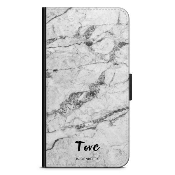 Bjornberry Plånboksfodral Huawei Y6 (2017)- Tove