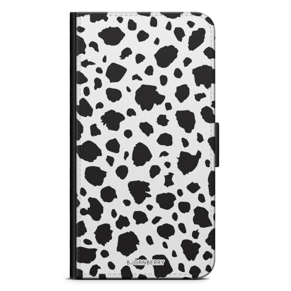 Bjornberry Plånboksfodral iPhone 4/4s - Dalmatiner