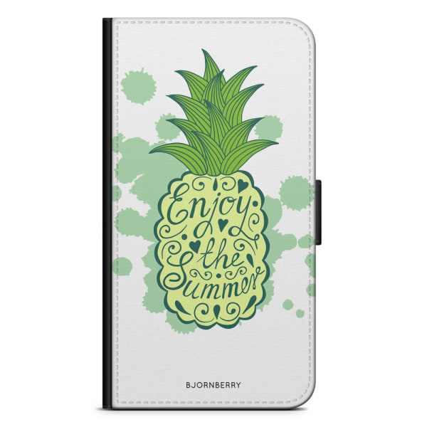 Bjornberry Plånboksfodral iPhone 4/4s - Enjoy the summer