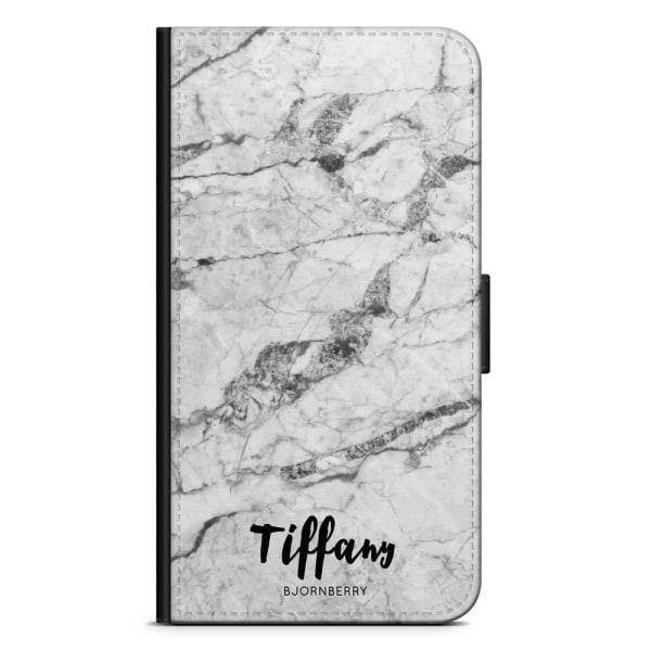 Bjornberry Plånboksfodral iPhone 5/5s/SE - Tiffany