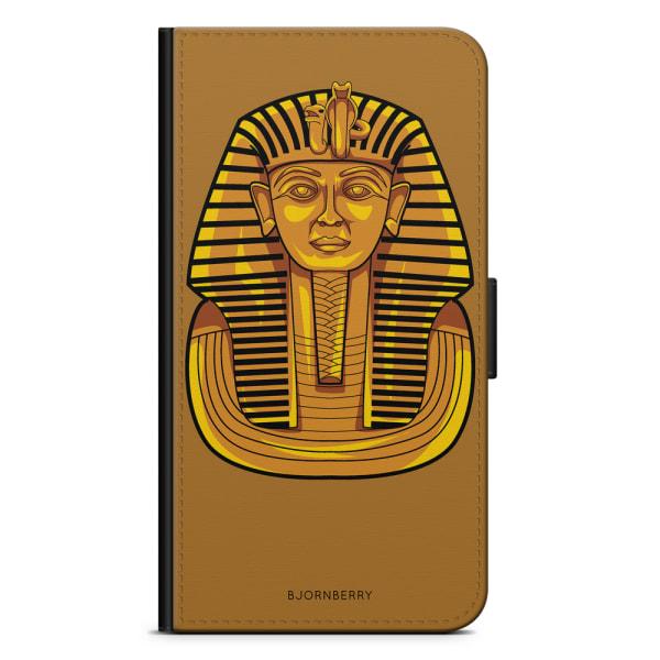 Bjornberry Plånboksfodral iPhone X / XS - Pharaoh