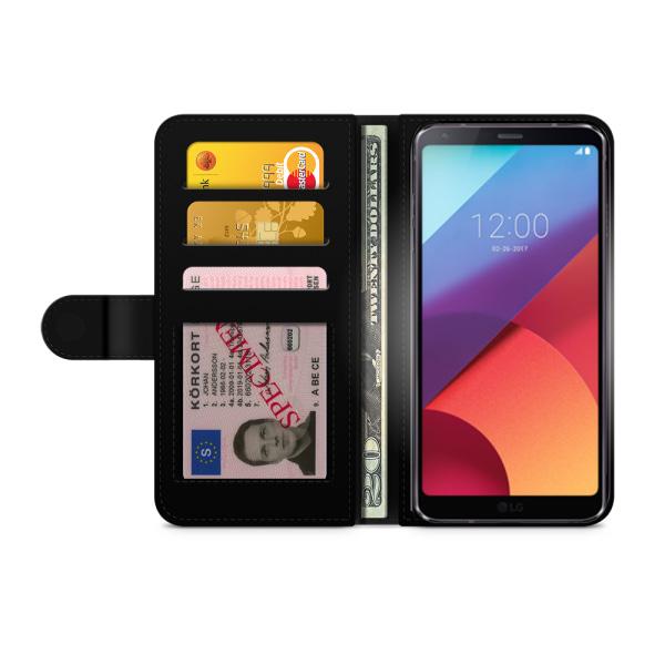 Bjornberry Plånboksfodral LG G6 - Amy