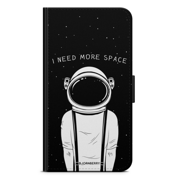 Bjornberry Plånboksfodral Moto G5 - More Space