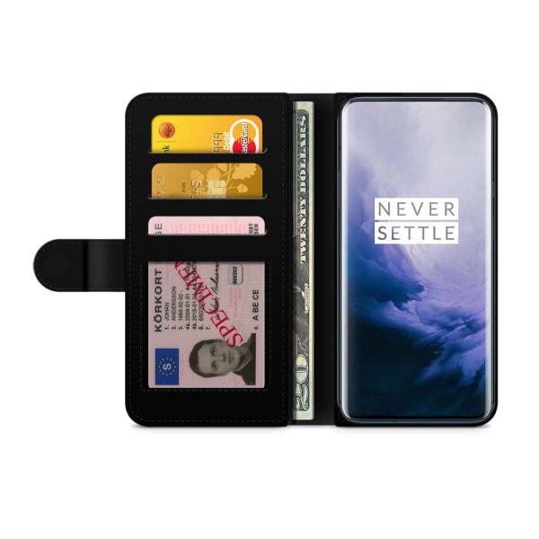Bjornberry Plånboksfodral OnePlus 7 Pro - Lorin