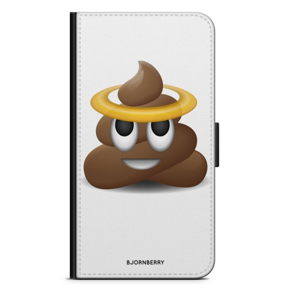 Bjornberry Plånboksfodral OnePlus Nord - Holy Shit