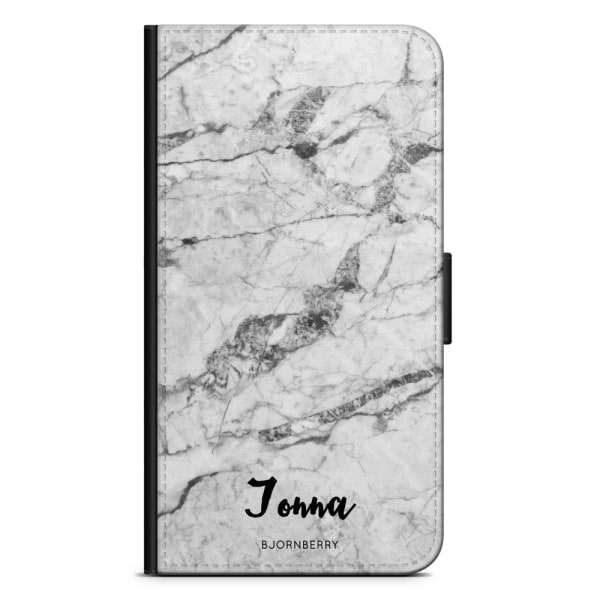 Bjornberry Plånboksfodral Sony Xperia 5 - Jonna