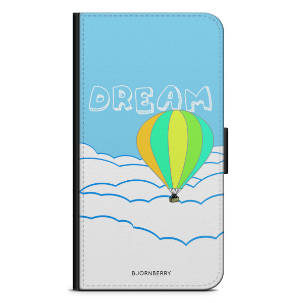 Bjornberry Plånboksfodral Sony Xperia XA2 - Dream