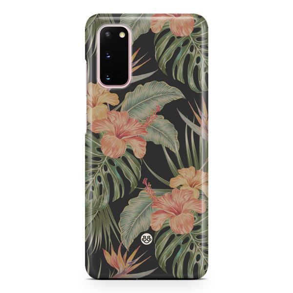 Bjornberry Samsung Galaxy S20 Premiumskal - Tropical