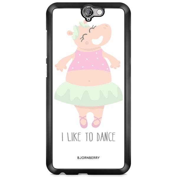 Bjornberry Skal HTC One A9 - Dance