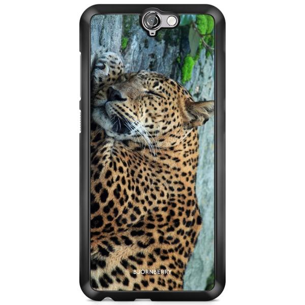 Bjornberry Skal HTC One A9 - Sovande Leopard