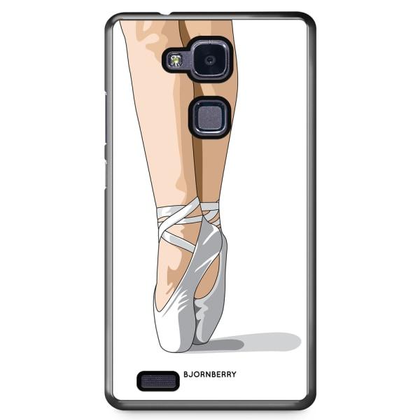 Bjornberry Skal Huawei Honor 5X - Balett Skor