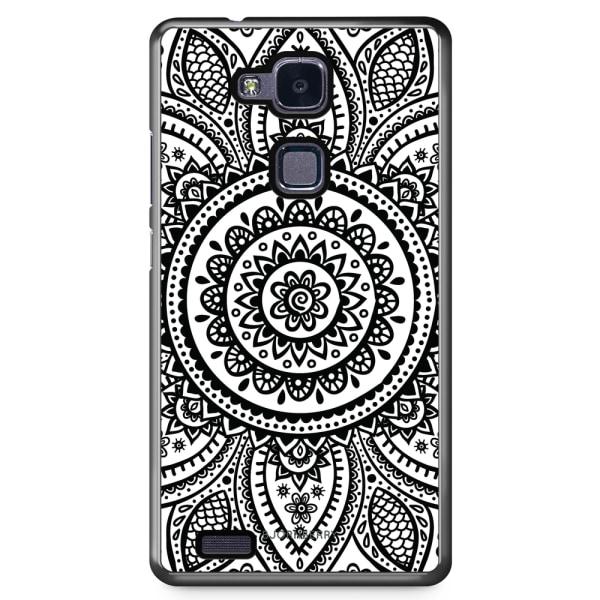 Bjornberry Skal Huawei Honor 5X - Henna Mandala