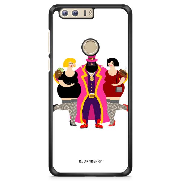 Bjornberry Skal Huawei Honor 8 - PIMP