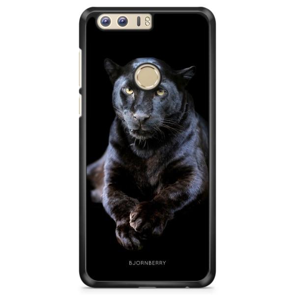 Bjornberry Skal Huawei Honor 8 - Svart Panter