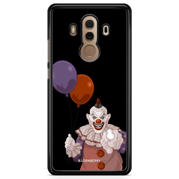 Bjornberry Skal Huawei Mate 10 Pro - Scary Clown