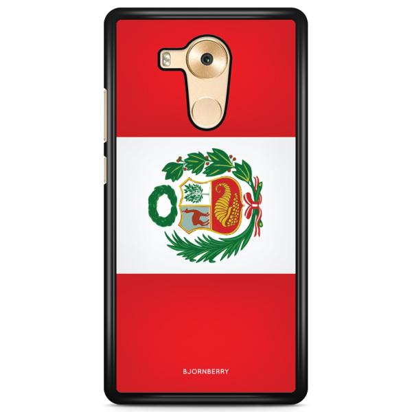Bjornberry Skal Huawei Mate 9 Pro - Peru