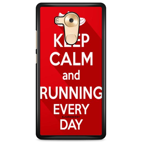 Bjornberry Skal Huawei Mate 9 - Running Everyday