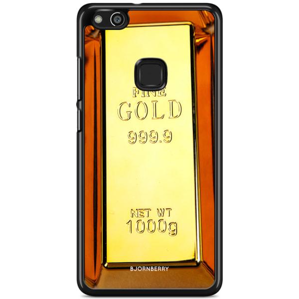 Bjornberry Skal Huawei P10 Lite - Guldtacka
