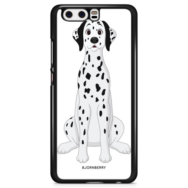 Bjornberry Skal Huawei P10 Plus - Dalmatiner