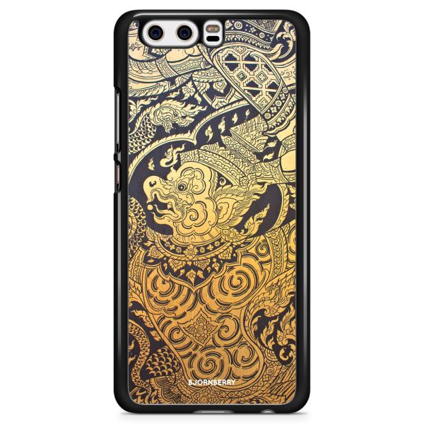 Bjornberry Skal Huawei P10 Plus - Gold Thai