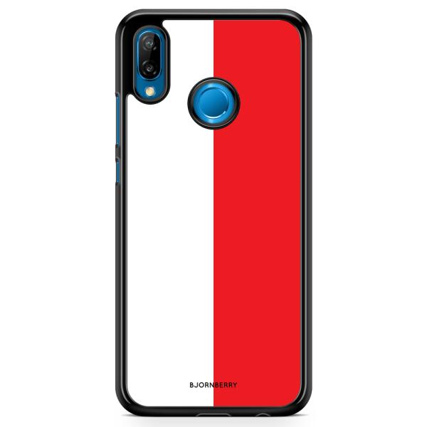 Bjornberry Skal Huawei P20 Lite - Polen
