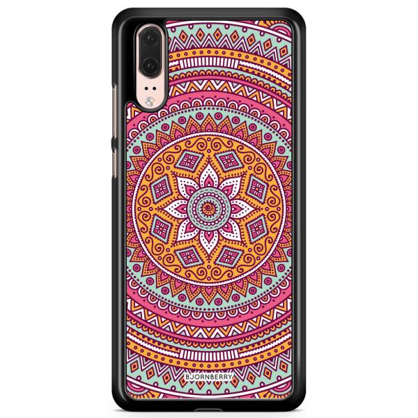 Bjornberry Skal Huawei P20 - Mandala
