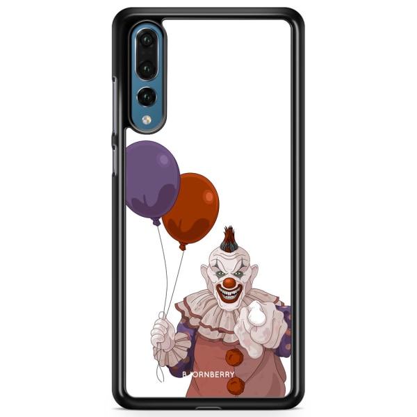 Bjornberry Skal Huawei P20 Pro - Scary Clown