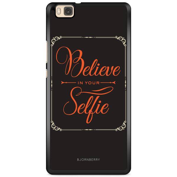 Bjornberry Skal Huawei P8 Lite - Selfie