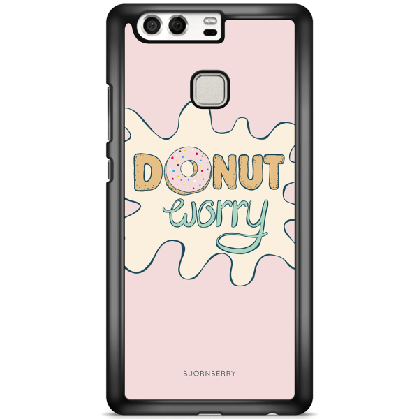 Bjornberry Skal Huawei P9 - Donut Worry