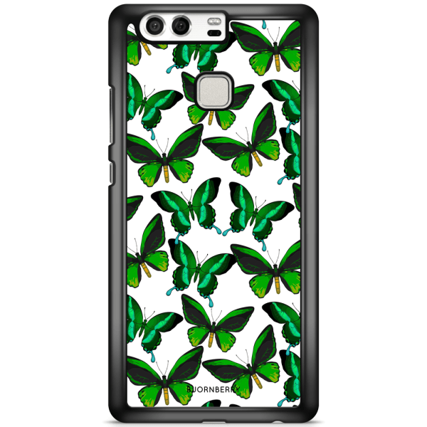 Bjornberry Skal Huawei P9 - Fjärilar