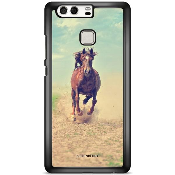 Bjornberry Skal Huawei P9 - Häst