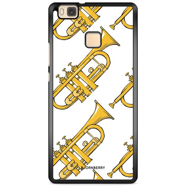 Bjornberry Skal Huawei P9 Lite - Trumpeter