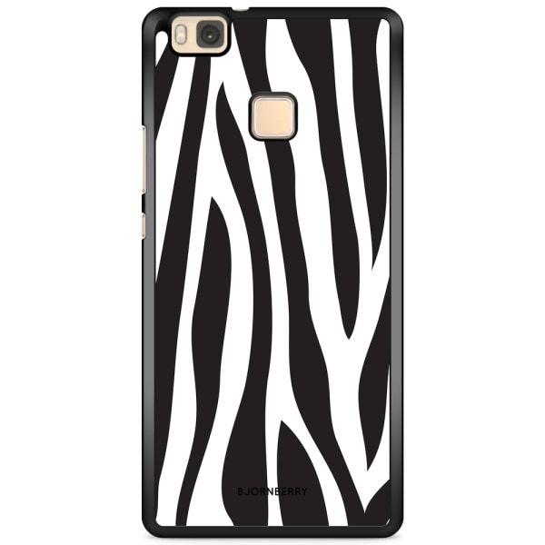 Bjornberry Skal Huawei P9 Lite - Zebra