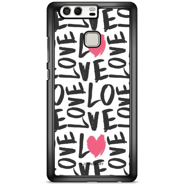 Bjornberry Skal Huawei P9 - Love Love Love
