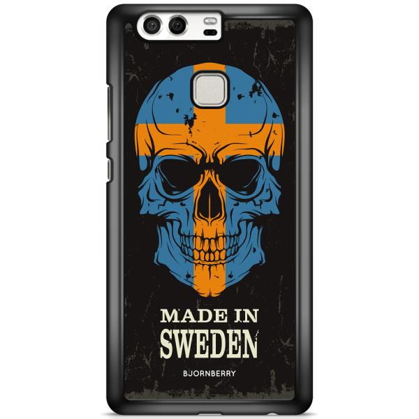 Bjornberry Skal Huawei P9 - Made In Sweden