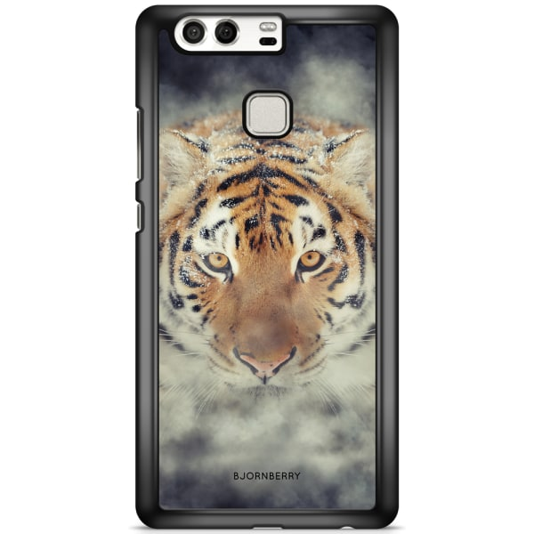 Bjornberry Skal Huawei P9 Plus - Tiger Rök