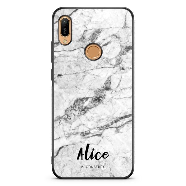 Bjornberry Skal Huawei Y6 2019 - Alice