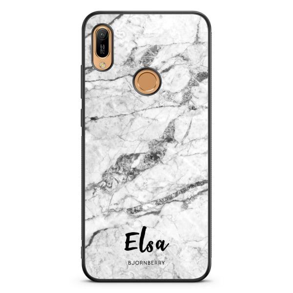 Bjornberry Skal Huawei Y6 2019 - Elsa