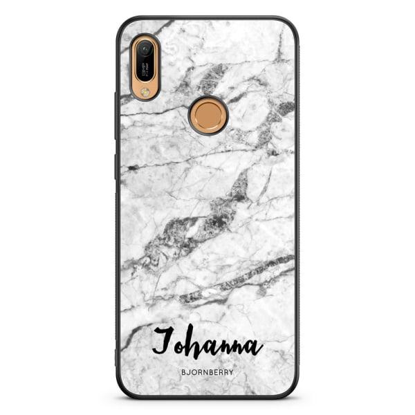 Bjornberry Skal Huawei Y6 2019 - Johanna
