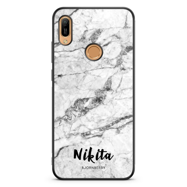 Bjornberry Skal Huawei Y6 2019 - Nikita