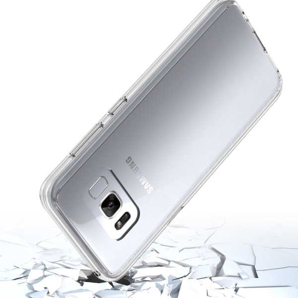 Bjornberry Skal Hybrid Samsung Galaxy S8+ - Selfie