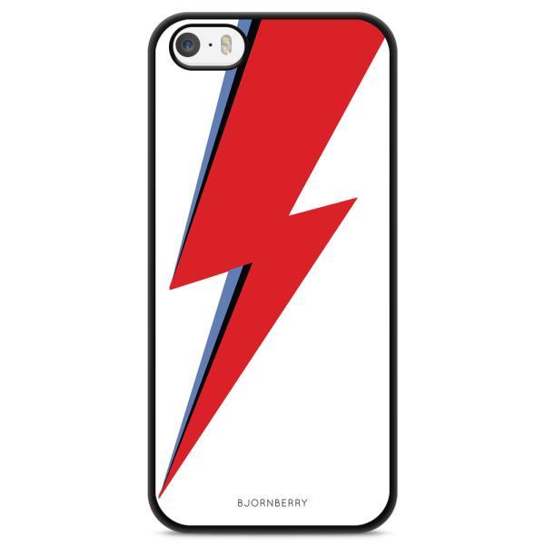 Bjornberry Skal iPhone 5/5s/SE - Bowie