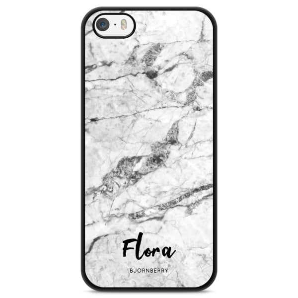 Bjornberry Skal iPhone 5/5s/SE - Flora