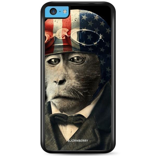 Bjornberry Skal iPhone 5C - Apa