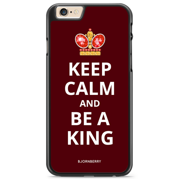 Bjornberry Skal iPhone 6/6s - Be a King
