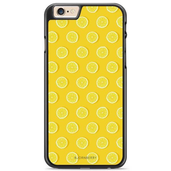 Bjornberry Skal iPhone 6/6s - Citroner