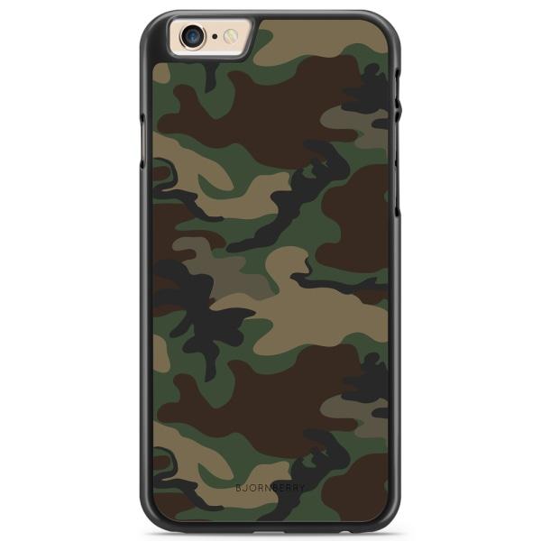 Bjornberry Skal iPhone 6/6s - Kamouflage
