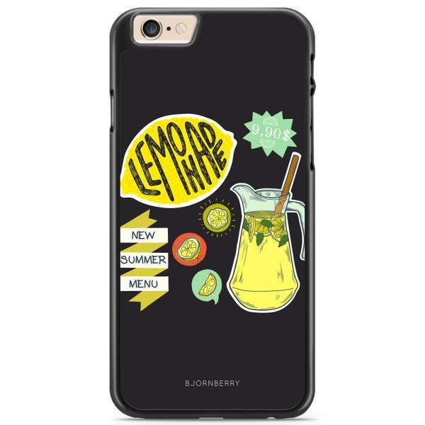 Bjornberry Skal iPhone 6/6s - Lemon Summer