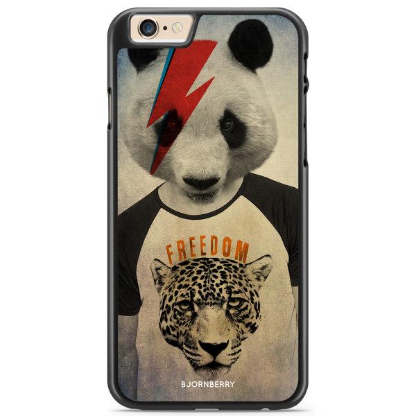 Bjornberry Skal iPhone 6/6s - Panda