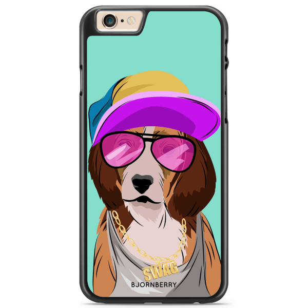 Bjornberry Skal iPhone 6/6s - SWAG Hund